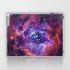Rosette Nebula Laptop & iPad Skin
