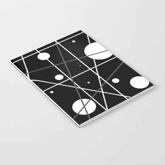 The Final Frontier Notebook