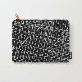 South Philly Map Carry-All Pouch
