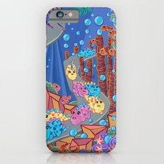 Underwater Parade Slim Case iPhone 6s