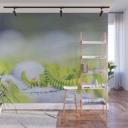 Minimal nature Fine Art photography Wall Mural