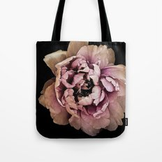 Lush Peony, Nobility And Honour Tote Bag