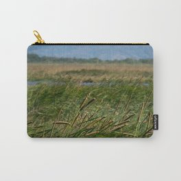 Beauty green landscape Carry-All Pouch