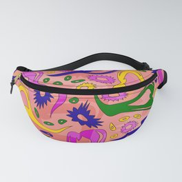 Oh My Hearts and Stars! Fanny Pack