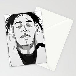 Patti - Fan art Stationery Cards