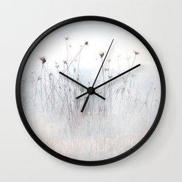 Magic Atmosphere Wall Clock