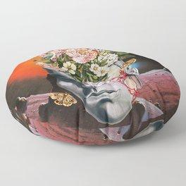 Relics Floor Pillow