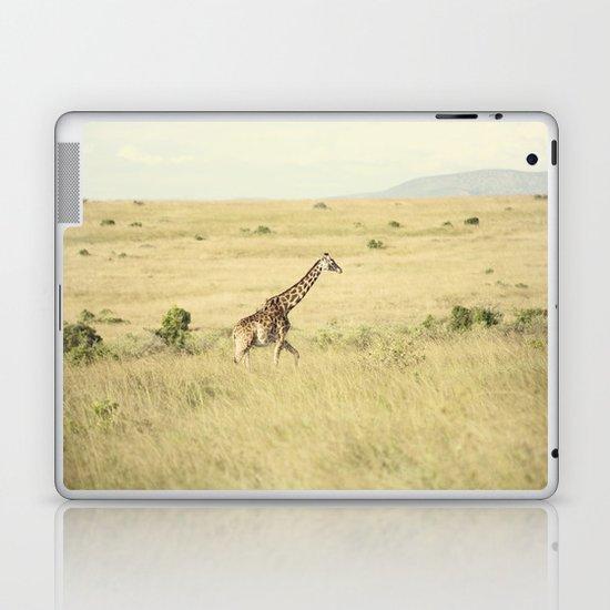 leader::kenya Laptop & iPad Skin