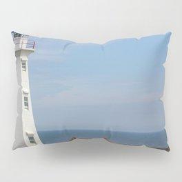 lighthouse Cape Spear Pillow Sham