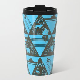 tamed Travel Mug