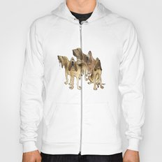 Hounds Hoody