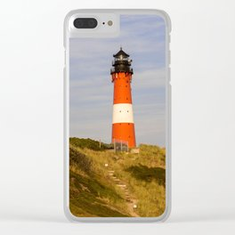 Sylt, Germany Clear iPhone Case