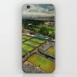 Wimbledon & London iPhone Skin