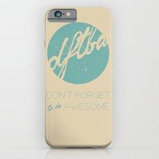 DFTBA Slim Case iPhone 6s