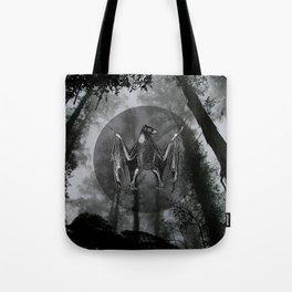 THE NIGHTFALL Tote Bag