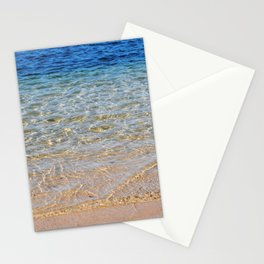 Two tone Stationery Cards