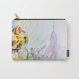New York Colore Carry-All Pouch