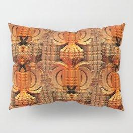 wild pattern -7- Pillow Sham