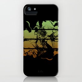 ND Action iPhone Case