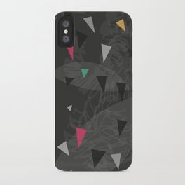 Thorns, Spheres... and Lights iPhone Case