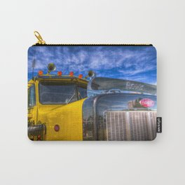 Peterbilt American Truck Carry-All Pouch