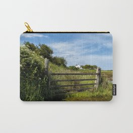 Horsey Island Carry-All Pouch