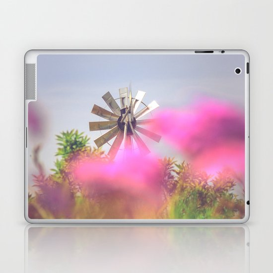 Summer Winds Laptop & iPad Skin