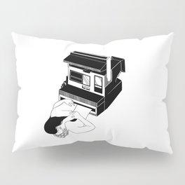Instant Love Pillow Sham