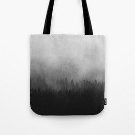 Mist II Tote Bag