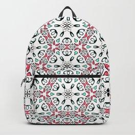 Sakura Dimond Backpack
