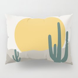Desert Dreamin' Pillow Sham