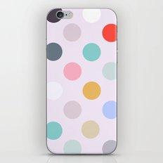 Polka Dots iPhone & iPod Skin