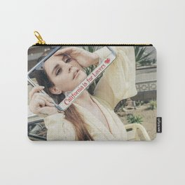 California is for Lovers Carry-All Pouch
