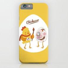 Chickasso Slim Case iPhone 6s