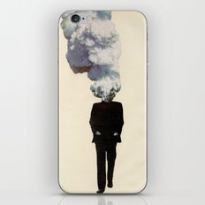 Loose Canon iPhone Skin