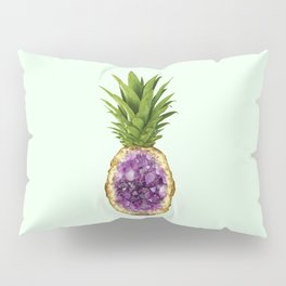 PINEAPPLE QUARTZ Pillow Sham