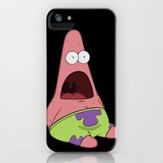 Patrick Star - Spongebob (Nickelodeon) iPhone (5, 5s) Slim Case