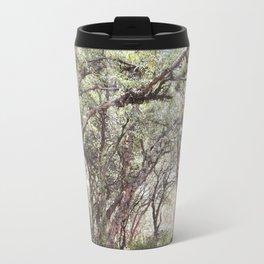 Trees at Sacsayhuaman Travel Mug