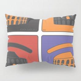 ro[jo]ma Pillow Sham