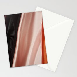 Bolt-Persimmon Stationery Cards