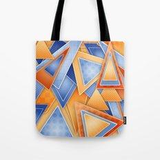 GeOmEtRiCity Tote Bag