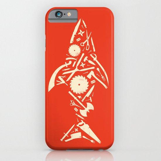 Sharp! iPhone & iPod Case