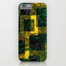 Nat Geo Slim Case iPhone 6s