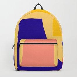 Saguaro desert Backpack