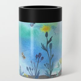 Blue Garden I Can Cooler