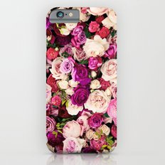 Kate Spade - Roses iPhone 6 Slim Case