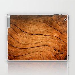 Wood Texture 99 Laptop & iPad Skin