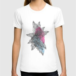 Die Seltsam (runde funf.) T-shirt