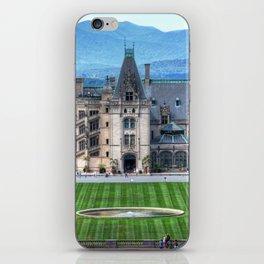 Biltmore Estate iPhone Skin