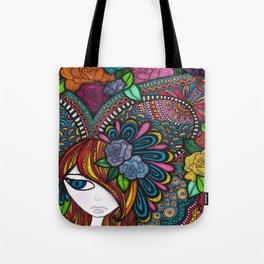 Hada Tote Bag
